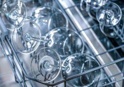Sådan finder du den rette industriopvaskemaskine til din virksomhed