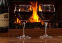 Find den rette vin på maden på stor webshop