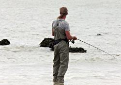 Begyndt at fiske? Dette grej skal du have