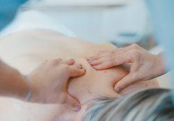 En massagebriks skal være rigtig