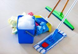Spar både tid og penge på at købe virksomhedens rengøringsartikler via nettet