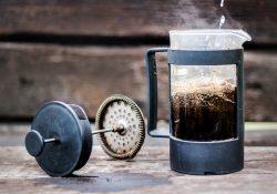 Stempelkander - når du ønsker den ultimative kop kaffe